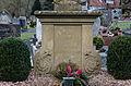 Aura an der Saale, Friedhofskreuz, 004.jpg
