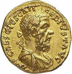 Aureus Pescennius Niger (obverse).jpg
