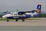 Aurora, DHC-6-400, RA-67284 (18233313661).jpg