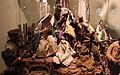 Autori vv. (lorenzo mosca, genzano, g.b. polidoro, niocla somma, lorenzo vaccaio, matteo bottiglieri e salvatore franco), presepe ricomposto, napoli, xviii secolo 02.JPG