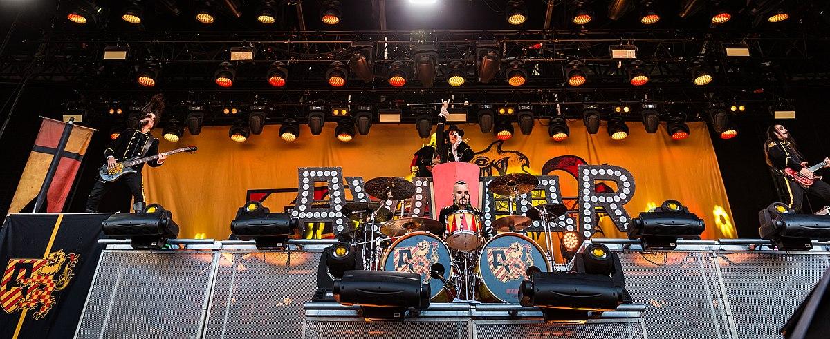 Avatar (band) - Wikipedia