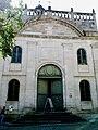 Aveyron Villefranche De Rouergue Chapelle Des Penitents Noirs Portail Est 29052012 - panoramio.jpg