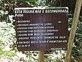 Aviso Trilha da Cachoeira (Nucleo Cabuçu) - panoramio.jpg