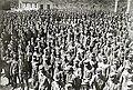 Avstro-ogrski ujetniki zajeti oktobra in novembra 1918 na italijanskem bojišču.jpg
