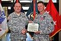 Award ceremony for Brig. Gen. Daniel Mitchell (1).jpg