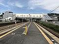 Azuchi station new building 20170913.jpg
