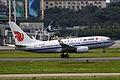 B-5297 - Air China - Boeing 737-79L(WL) - CKG (9875254705).jpg