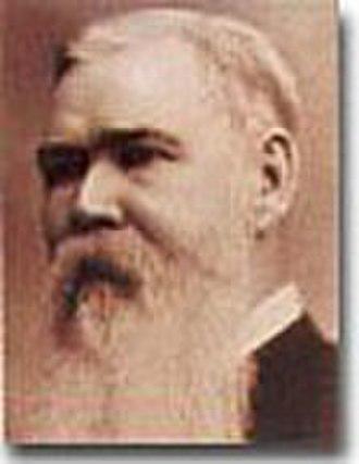 Southwestern Baptist Theological Seminary - B.H. Carroll