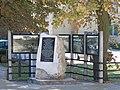 BIłgoraj, obelisk w miejscu hitlerowskiego obozu.jpg