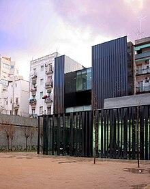 RCR建筑