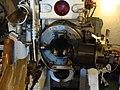 BL 6 inch Mk XXIII gun breech open HMS Belfast-2.jpg