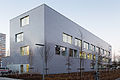 BMWZ research center biomolecular drug research LUH Schneiderberg Nordstadt Hannover Germany 01.jpg