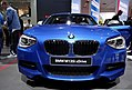 BMW 1 Series 3.0 '13 (14118865759).jpg