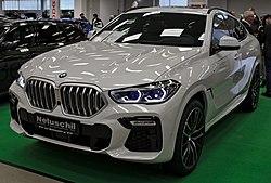 BMW G06 Sindelfingen 2020 IMG 2315.jpg