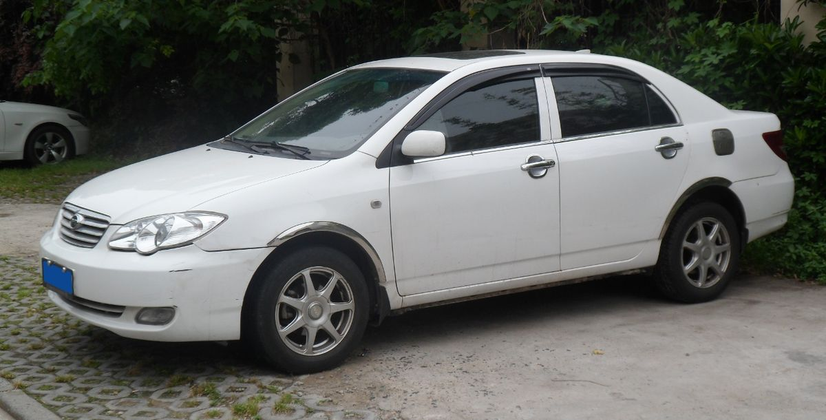 Byd F3 Wikip 233 Dia