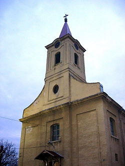 Bački Breg, Catholic Church.jpg