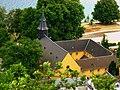 Bacharach - Ehemalige Klosterkirche und katholische Pfarrkirche St. Nikolaus - panoramio.jpg