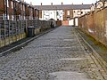 Back Alley - geograph.org.uk - 1758624.jpg