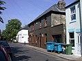 Backstreet Bistro, Sturton Street - geograph.org.uk - 798127.jpg