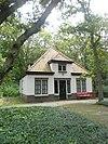 Badhuis (Duin en Bosch)