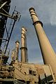 Baghdad South Power Station - October 2003 - side view with the four chimneys.jpg