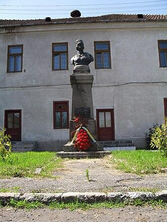 Baia de Criș - Image: Baia de Cris 5