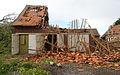 Bailleul - Dégâts causés par la tornade du 20 octobre 2013 (B80).JPG