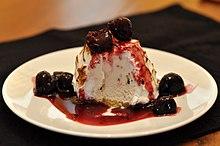 Baked Alaska Wikipedia