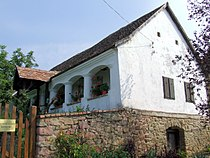 Bakonya helytörténeti múzeum.JPG
