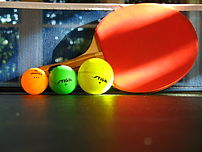 40mm, 44mm, and 54mm celluloid spheres for table tennis