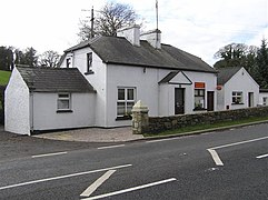 Ballycassidy Post Office - geograph.org.uk - 375196.jpg