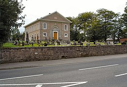 Ballykelly Presbyterian Church - geograph.org.uk - 520521.jpg