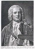 Balthasar Augustin Albrecht