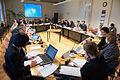 Baltijas Asamblejas Ekonomikas, enerģētikas un inovāciju komitejas sēde (8455608224).jpg