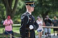 Baltimore Ravens Visit Arlington National Cemetery (36326522460).jpg
