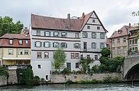 Bamberg, Untere Brücke 2, Ostseite, 20150925, 001.jpg