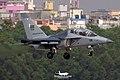 Bangladesh Air Force YAK-130 black 105 (23025891273).jpg