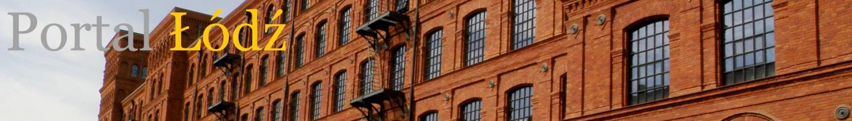 Portal Łódź – strona główna