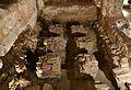 Banys àrabs d'Elx, hipocaust.JPG
