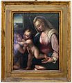 Barbara longhi, madonna col bambino e san giovannino (ra).jpg
