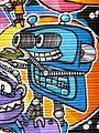 Barcelona - Graffiti en 22@Barcelona 09.jpg