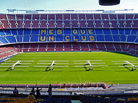 Camp Nou – Wikipédia 71df44bf2bee6
