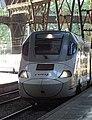Barcelona RENFE train 91-30 051-6 01.jpg