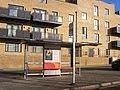 Barking Riversidie bus shelter.jpg
