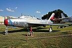 Barksdale Global Power Museum September 2015 05 (Republic F-84F Thunderstreak).jpg