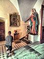 Barokowy kościół i klasztor Dominikanów z końca XVII wieku-przedsionek.jpg