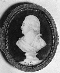 Baron Gustaf Adolf Reuterholm, Statesman, President of