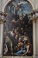 Basilica di Santa Maria Gloriosa dei Frari - Presentation of the Baby Jesus in the Temple.JPG
