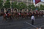 Bastille Day 2015 military parade in Paris 13.jpg
