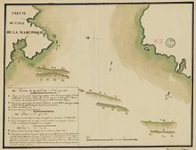 Bataille de Fort Royal de la Martinique 29 avril 1781.jpg